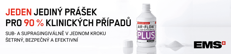 Air flow prášek